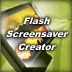 Flash Screensaver Creator